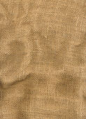 Natural linen sisal background — Stock Photo