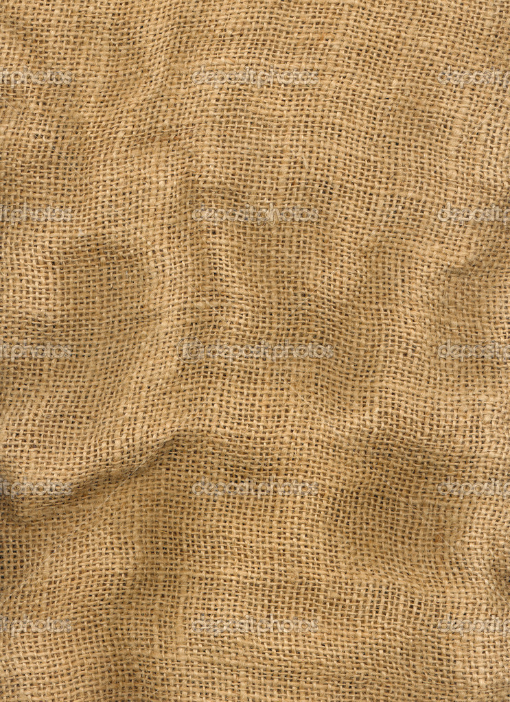 Natural linen sisal background — Stock Photo #5822340