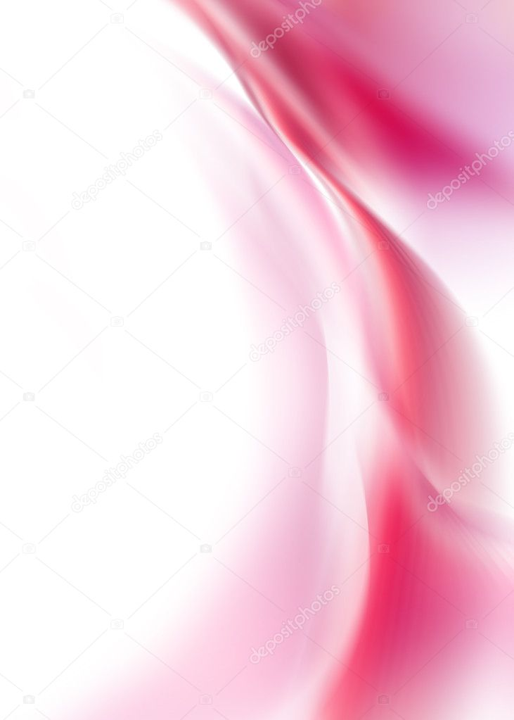 Delicate pink background  — Stock Photo #6104843