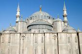 Türkiye'nin sultanahmet camii — Stok fotoğraf