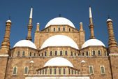 Mohammad Ali mosque — Stock Photo