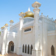 The National Mosque of Brune - Stock Photo