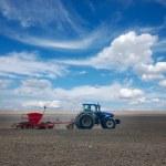 Tractor — Stock Photo #6644413