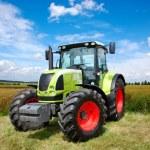Tractor — Stock Photo #6644422