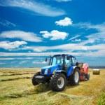 Tractor — Stock Photo #6691422