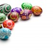 Easter eggs — Stock Photo #5383113