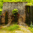 Ancient stone wall — Stock Photo #5959390