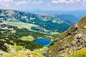Lago vidal monti parang — Foto Stock