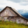 Old house — Stock Photo #6084798