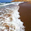 Morocco beach — Stockfoto