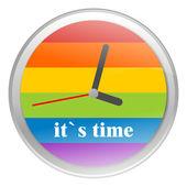 Diversity watch — Stock Photo