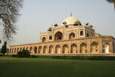 Humayun's Tomb, Delhi — Stock Photo