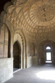 Decorative Vaulted Roof — Stock Photo