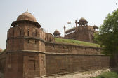Red Fort, New Delhi — Stock Photo
