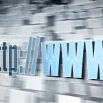Internet — Stock Photo #5409713