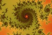 Fractal graphic — Stock Photo