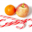 Royalty-Free Stock Photo: Christmas candy