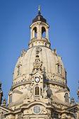 Dresden frauenkirche — Stok fotoğraf