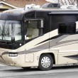 Recreational vehicle — Foto de stock #5739554