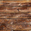 Grungy weathered wood planks — Stock Photo