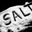 Salt — Stock Photo #6027456