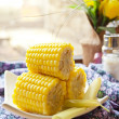 Corn — Stock Photo #6133028
