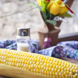 Corn — Stock Photo #6133044