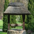 Old well — Stock Photo #5487498