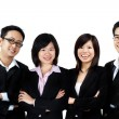 Business team — Stock Photo #5520886