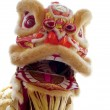 Chinese Lion Dance — Stock Photo #5969226