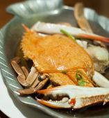 Japanese crab — Stock Photo