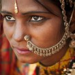 Indian woman — Foto de stock #6075481