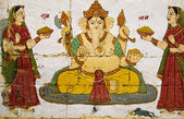 Lord Ganesha — Stock Photo