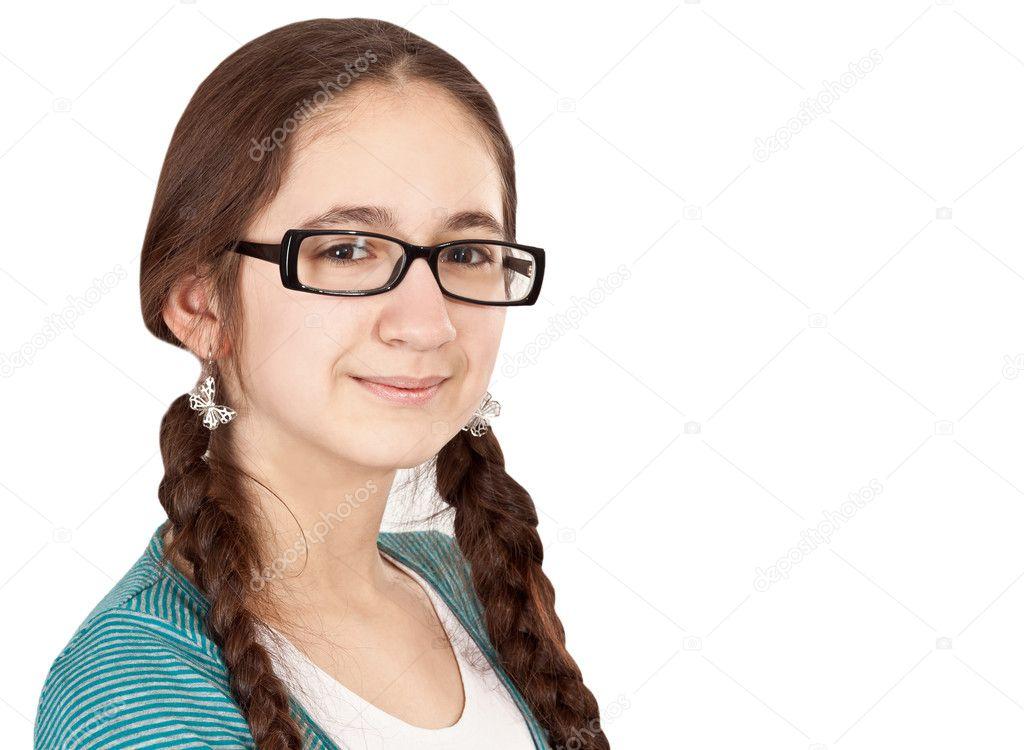 Teen Glasses 96