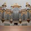 Old organ — Stockfoto #6190424