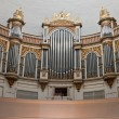 Royalty-Free Stock Photo: Old organ