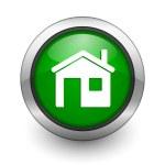 Home icon — Stock Photo #6603311