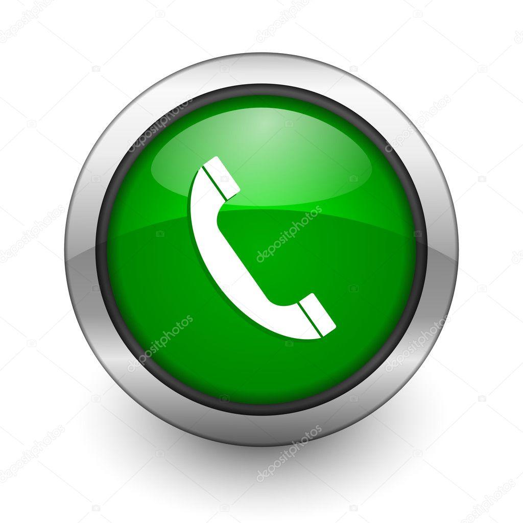 Как сделать значок с контактом на айфоне