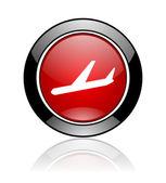 Ankomster ikonen — Stockfoto