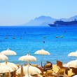 Holiday at Cannes, France — Stock Photo #6654179