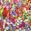 Colourful beads — Stock Photo #5392088
