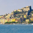 Portovenere panorama — Stock Photo
