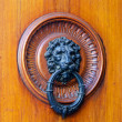 Knocker — Stock Photo #5457312
