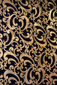 Florence wood work — Stock Photo