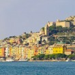 Stock Photo: Portovenere cityscape