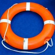 Life buoy — Stock Photo #5574311