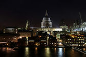 St. Pauls London — Stock Photo