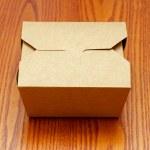 Closed box — Stock Photo #5619001