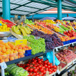 Vegetables and fruits — Foto de stock #5650901