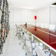 Conference table — Stock Photo #5650932